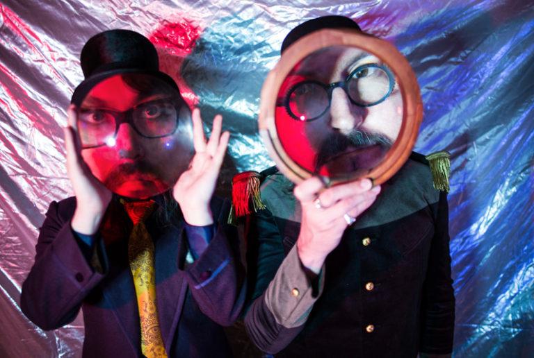 The Les Claypool Lennon Delirium regresan con nuevo álbum