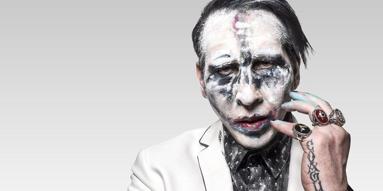 'We Know Where You Fucking Live' adelanto del nuevo álbum de Marilyn Manson