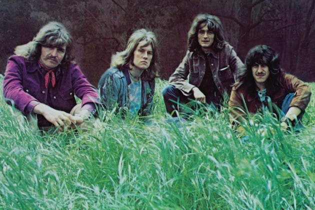 Boxset de Ten Years After incluirá tracks inéditos