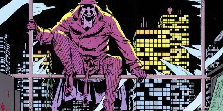 HBO y Damon Lindelof llevarán a Watchmen a la televisón