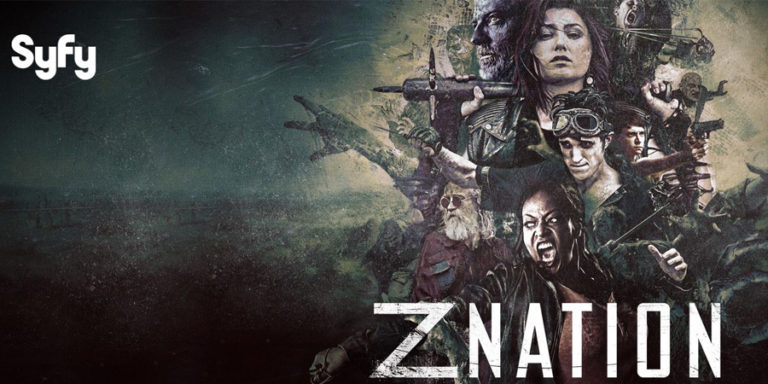 Trailer de la 4 temporada de Z Nation