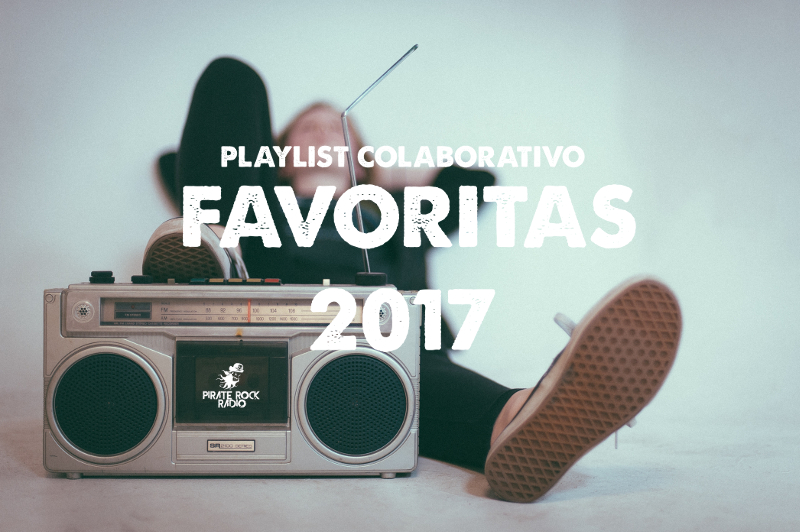 Favoritas 2017