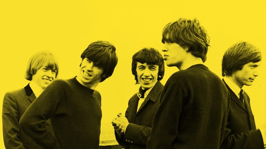 """The Rolling Stones """"Al Aire"""", grabaciones ineditas de los primeros años de la banda"""