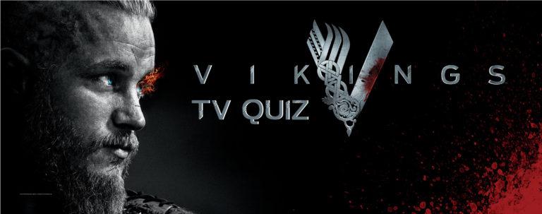 Tv Quiz: VIkingos