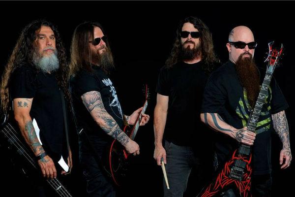 Slayer publica la primera parte de un documental sobre sus 37 años de carrera