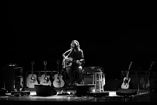 Chris Cornell interpreta a Johnny Cash para un disco tributo