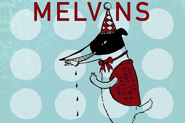 'Pinkus Abortion Technician' nuevo álbum de Melvins