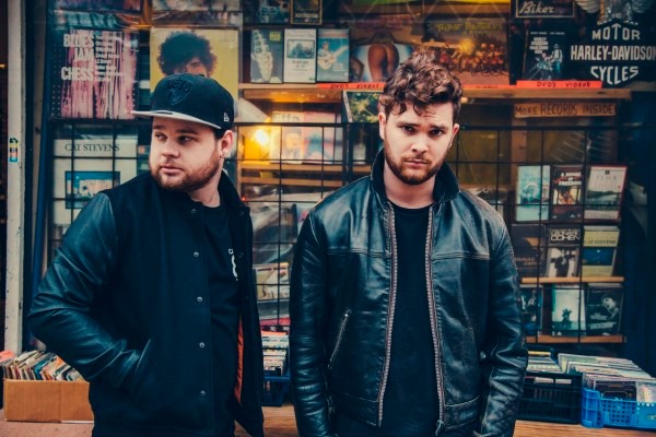 Look Like You nuevo vídeo de Royal Blood