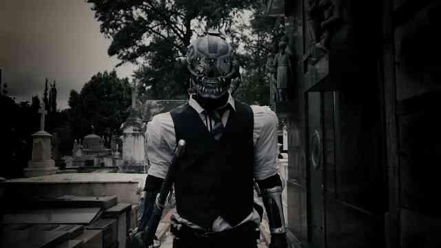 """Lying In State"" nuevo vídeo de Megadeth"