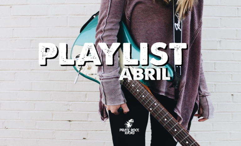 Playlist Abril