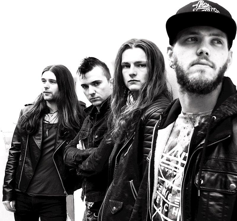 Fuerte Dosis de Hard Rock: Hell's Gazelles