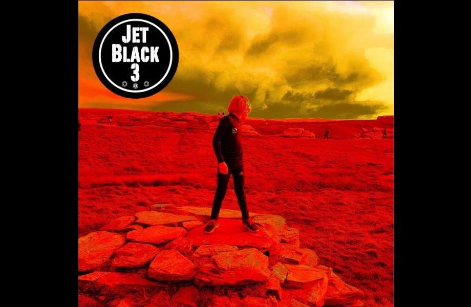 Entrevista: Jet Black 3