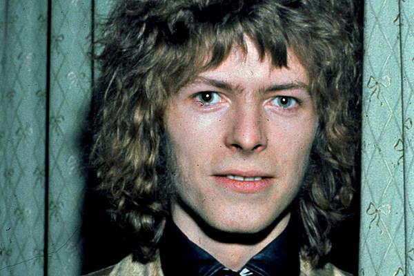 Nuevo boxset de David Bowie con grabaciones inéditas