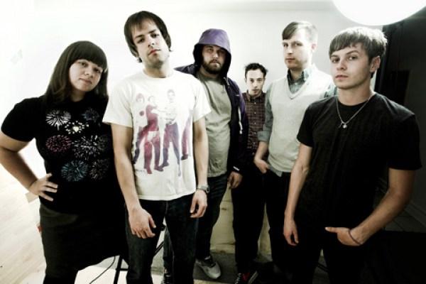 """Fucked Up anuncia nuevo álbum """"Dose Your Dreams"""""""