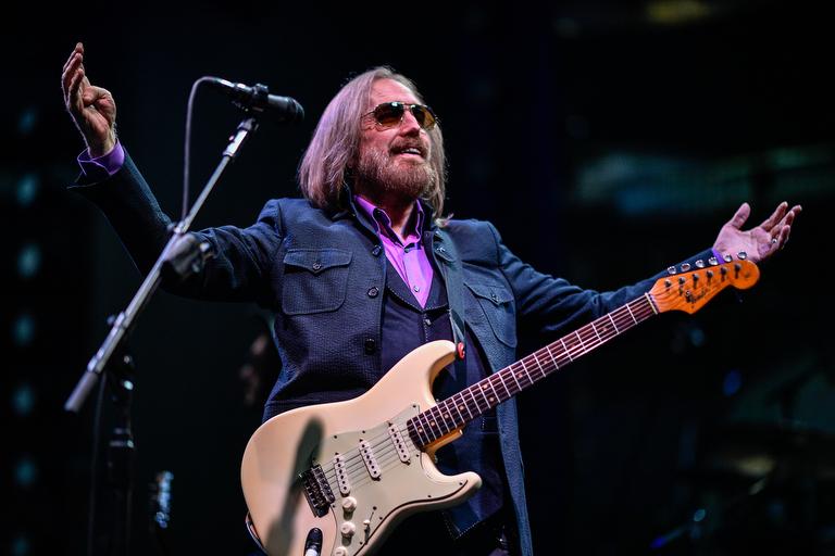'An American Treasure' Boxset Póstumo de Tom Petty con temas inéditos