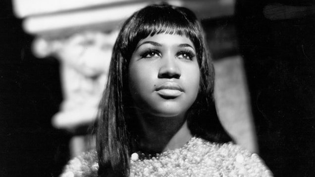 Aretha, Sing One For Me
