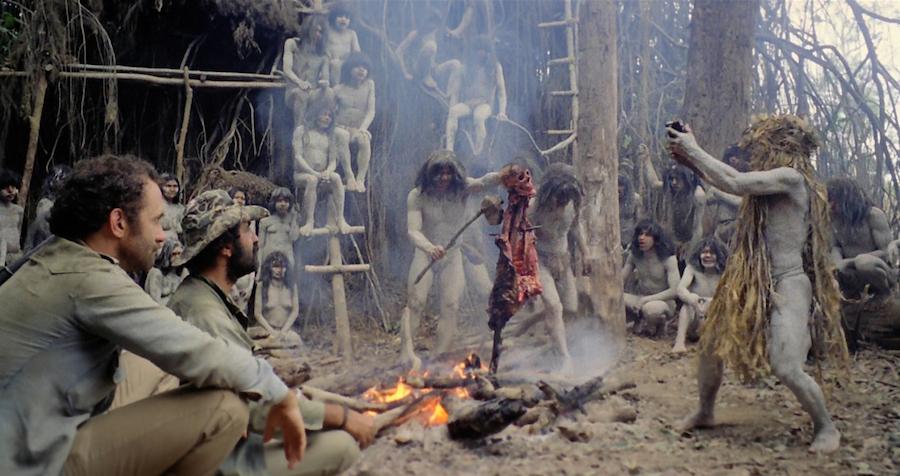 6 Películas brutales y violentas para vomitar y perder la fe en la humanidad / Segunda Parte