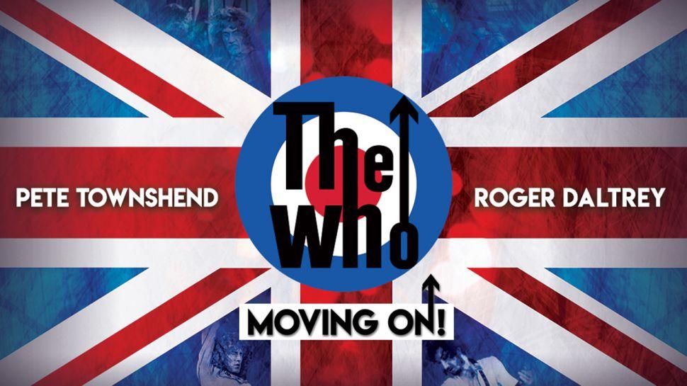 The Who anuncia gira por Norte América