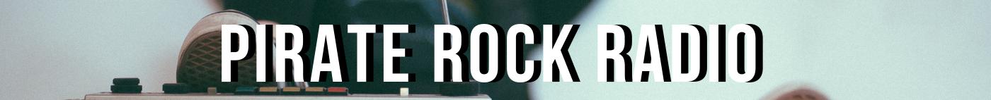 Pirate Rock Radio