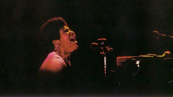 Canción del Día: Aretha Franklin – Spirit In The Dark