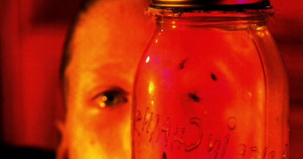 26 años de 'Jar Of Flies' de Alice In Chains