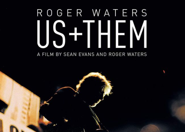 Roger Waters lanza Us + Them