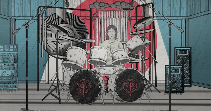 Rush publica un video animado de The Spirit Of Radio