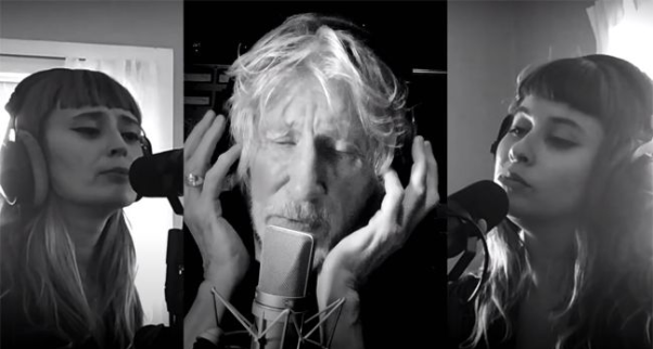 Roger Waters lanza nuevo video de Two Suns In The Sunset de Pink Floyd