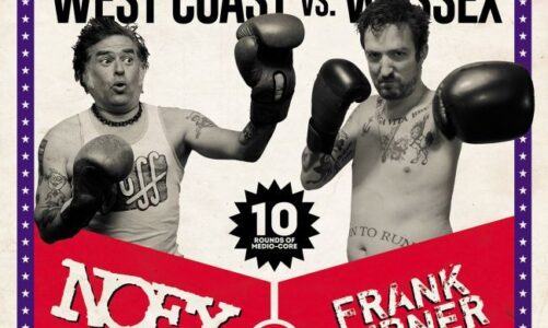 Frank Turner coverea a NOFX