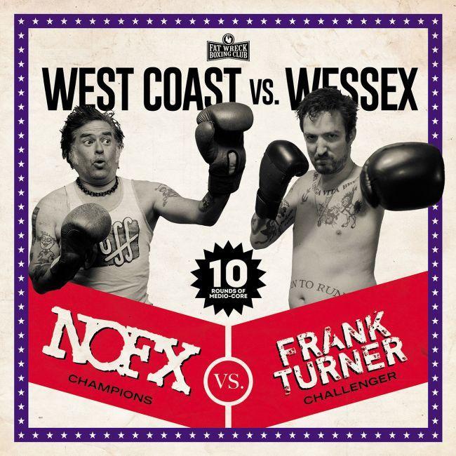 Frank Turner coverea a NOFX