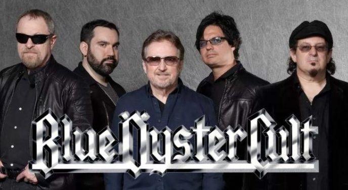 Blue Oyster Cult regresa con The Symbol Remains
