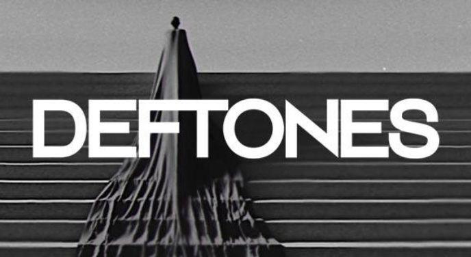 Ohms nuevo álbum de Deftones