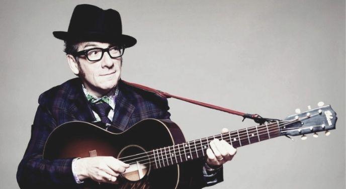 """Elvis Costello anuncia nuevo álbum """"Hey Clockface"""""""