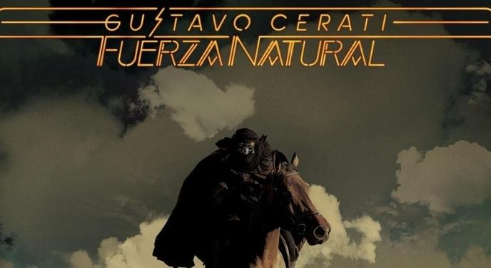 Fuerza de Cerati; Fuerza Natural