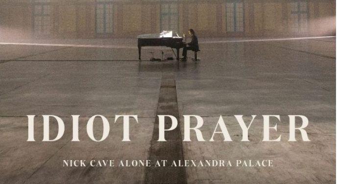 La presentación de Idiot Prayer de Nick Cave llegará a los cines