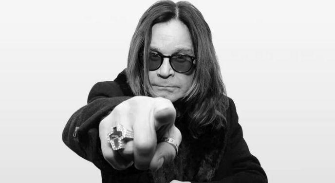 Ozzy Osbourne no tiene intenciones de tocar nuevamente con Black Sabbath