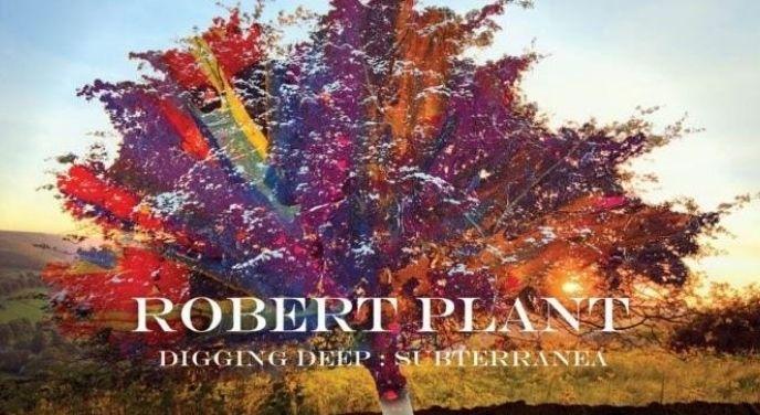 Too Much Alike, nueva canción inédita de Robert Plant