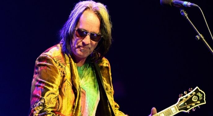 Todd Rundgren regresa con Espionage