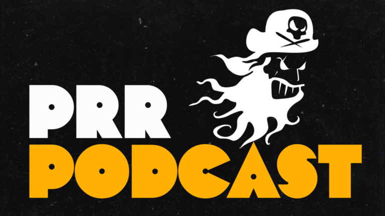 PRR PODCAST #1
