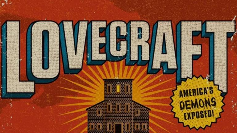 Lovecraft Country: Entre el horror fantástico y real