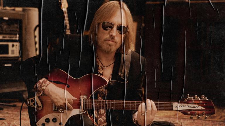 Cuando Tom Petty murió