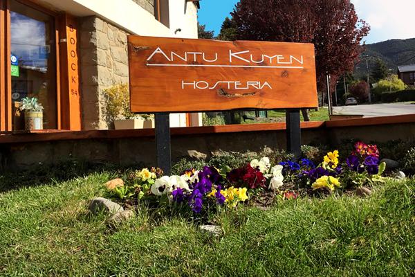 Bariloche Primavera AntuKuyen Hotel