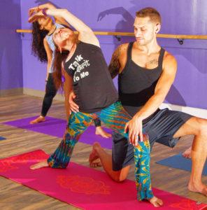 200-Hour Yoga Training