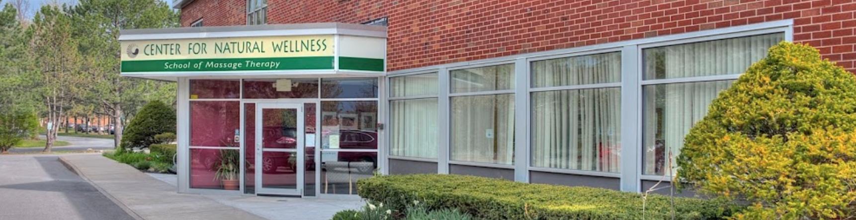 Center for Natural Wellness