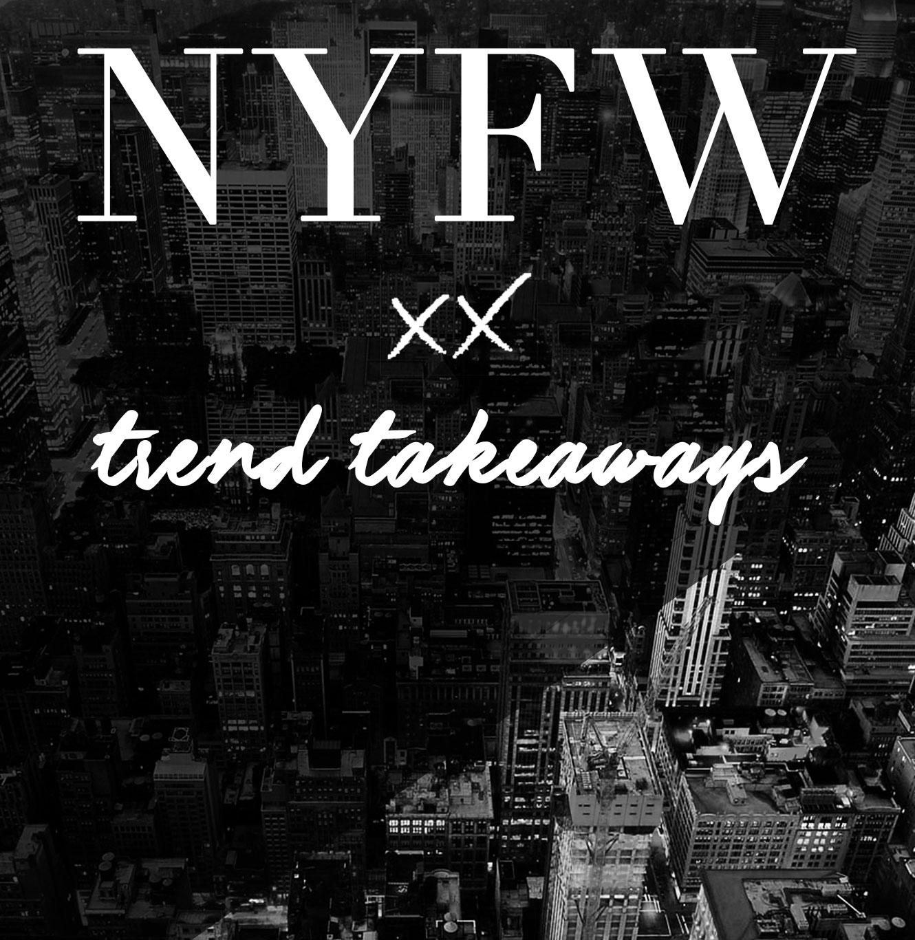 3 Trend Take-Aways from NYFW   |   Gypsy Style