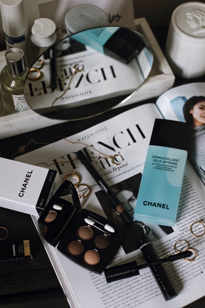Why I Splurge on Make Up  x  Chanel