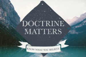 Doctrine-Matters-Title-slide