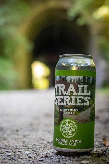 North Country Trail Series