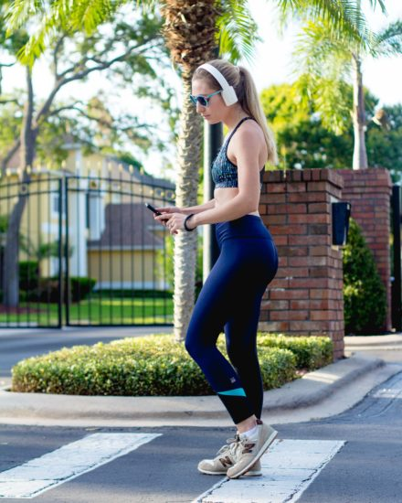 Stretches for Sitters Specter Wireless