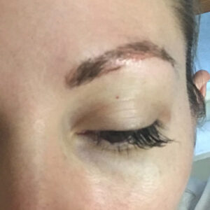 3 BEAUTY DETAILS BRIDES OVERLOOK - MICROBLADING